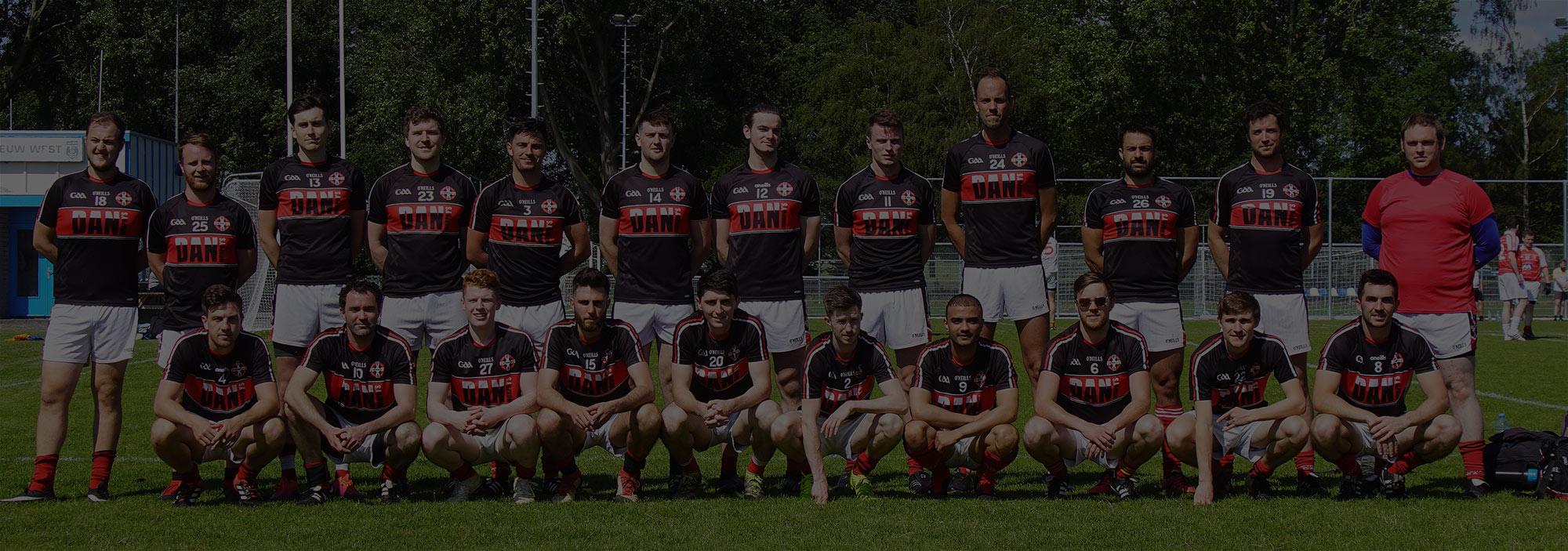 Amsterdam GAC Team